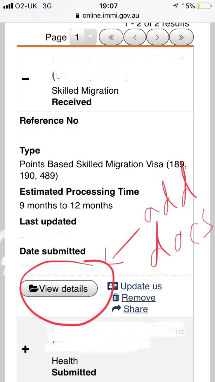 489 Visa Processing Time